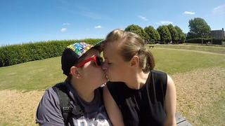 Summer snaps Kisses | by My Two Mums
