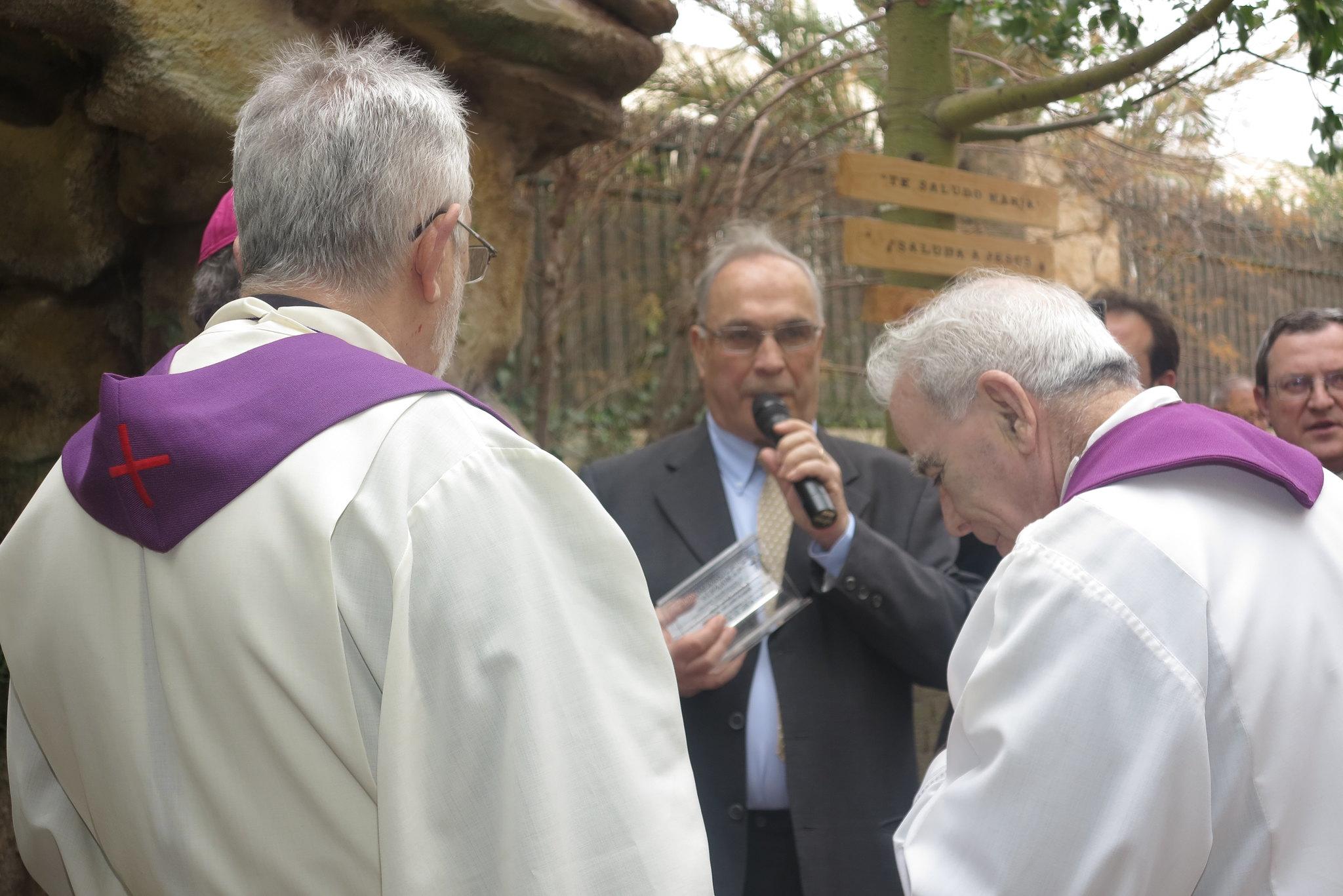 (2016-02-13) - Inauguración Virgen de Lourdes, La Molineta - Archivo La Molineta 2 (53)