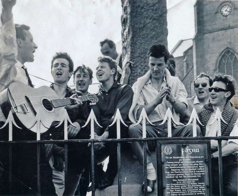 Clones All Ireland Fleadh 1964