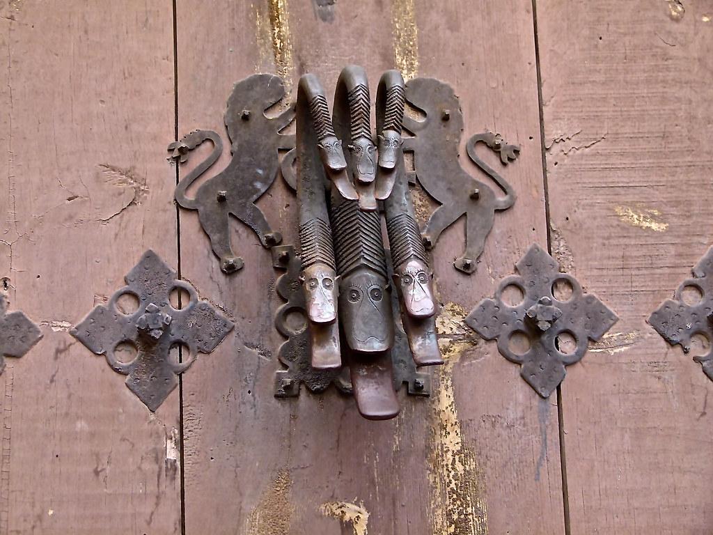 Resultado de imagen de Albarracín llamadores