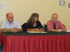 CML Avareness day 22 Sept.2012 in Skopje-Macedonia (Macedonia)
