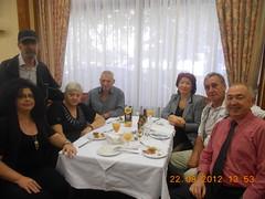 International CML Avareness day 22 Sept.2012 in Skopje (Macedonia)