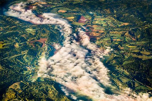 clouds kentucky fav20 farmland cvg deltaairlines fav10 cincinnatinorthernkentuckyairport delta1148