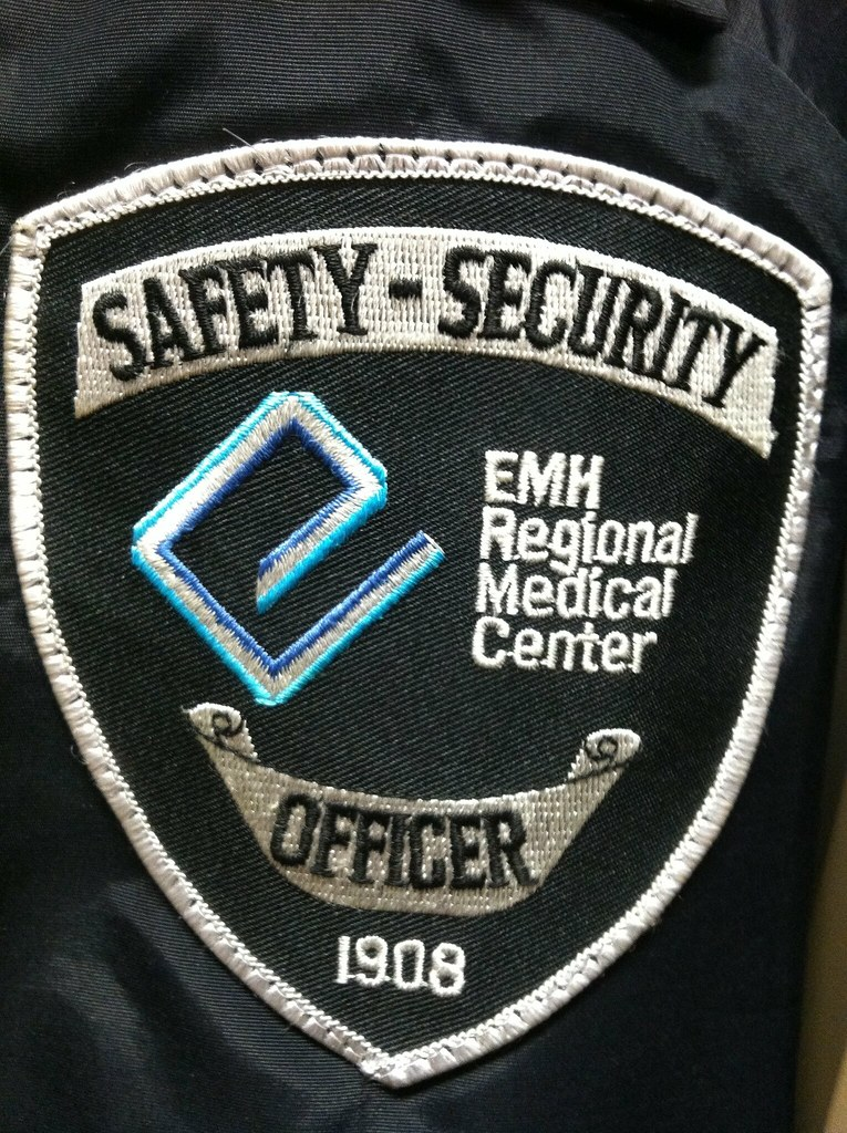 EMH Healthcare | EMH Safety and Security Elyria, Ohio