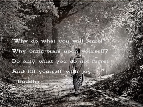 Buddha Quote 36 | by h.koppdelaney