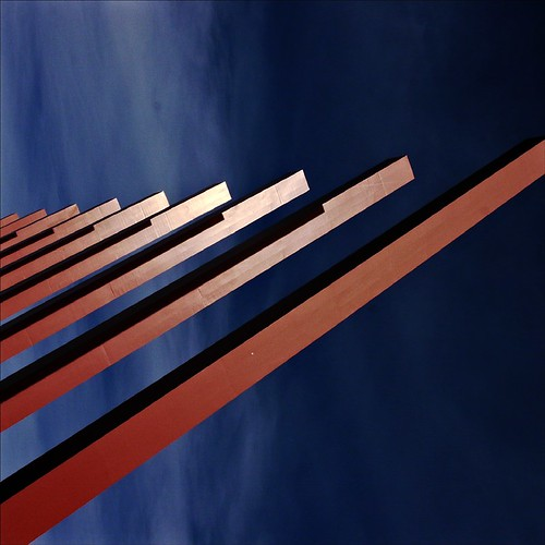 blue colours graphic australia melbourne textures artonthestreets melbournegateway geometriegeometry graphicarchitecture citylinkexpressway
