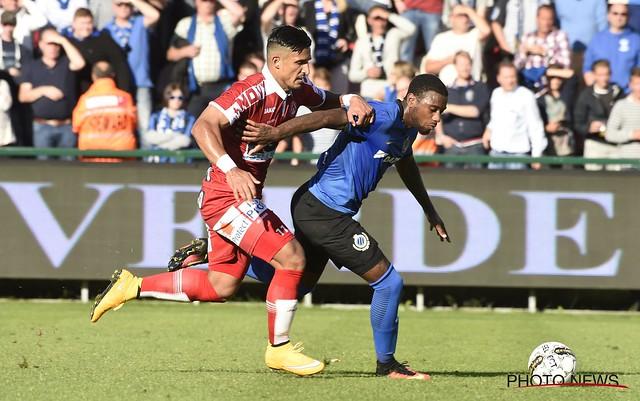 KV Kortrijk - Club 20-08-2016