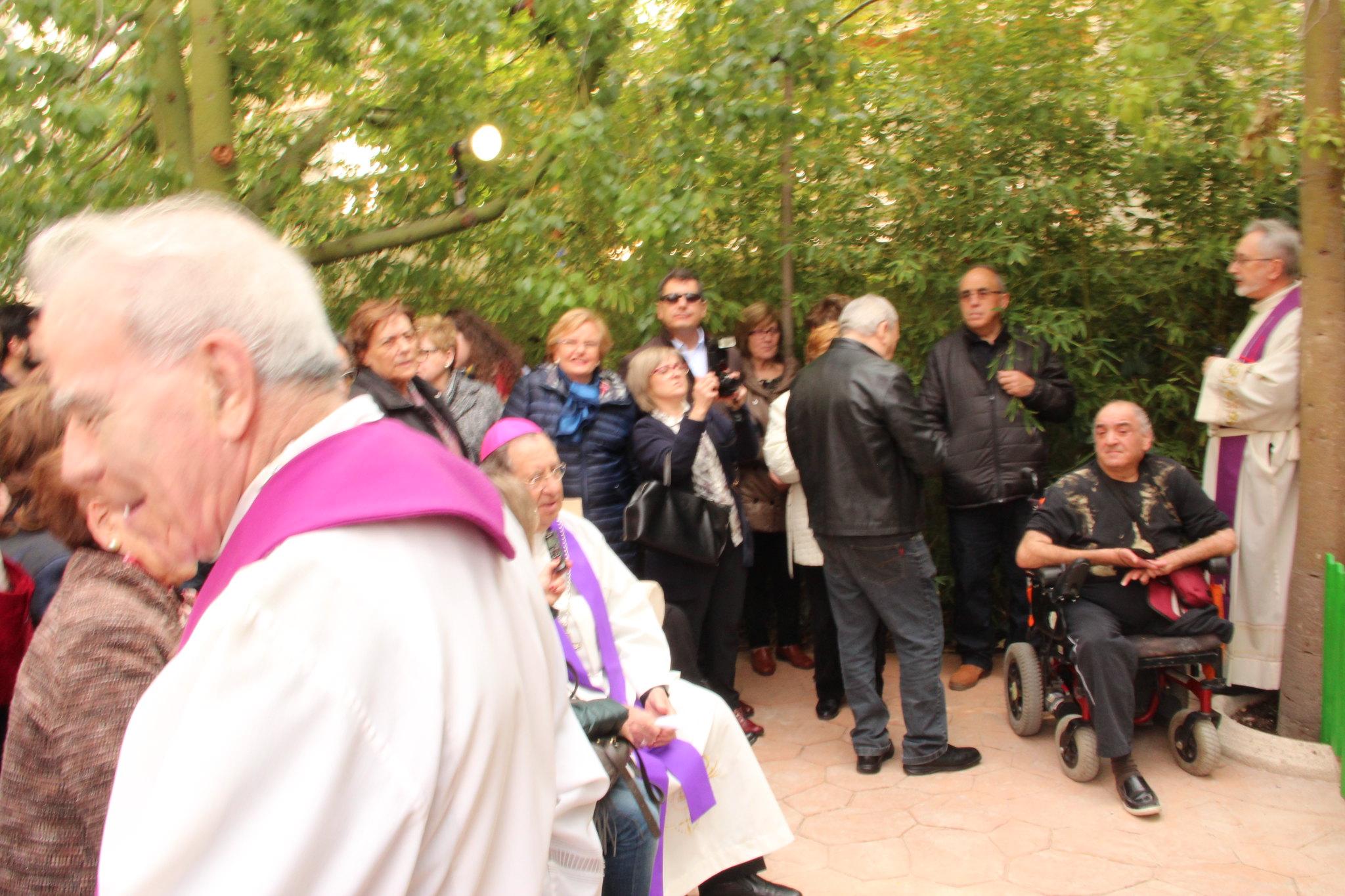 (2016-02-13) - Inauguración Virgen De Lourdes, La Molineta - Archivo La Molineta (068)