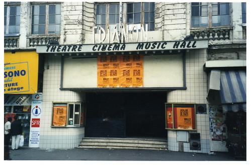 façade trianon | by lewally12