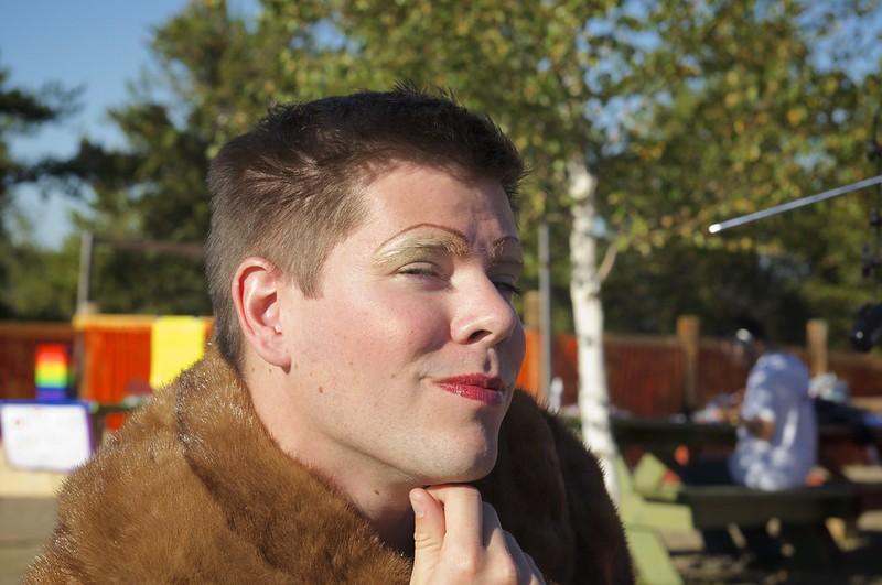 NWT Pride 2012
