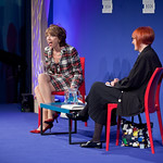 Kathy Lette | Kathy Lette talks about her new book The Boy Who Fell to Earth
