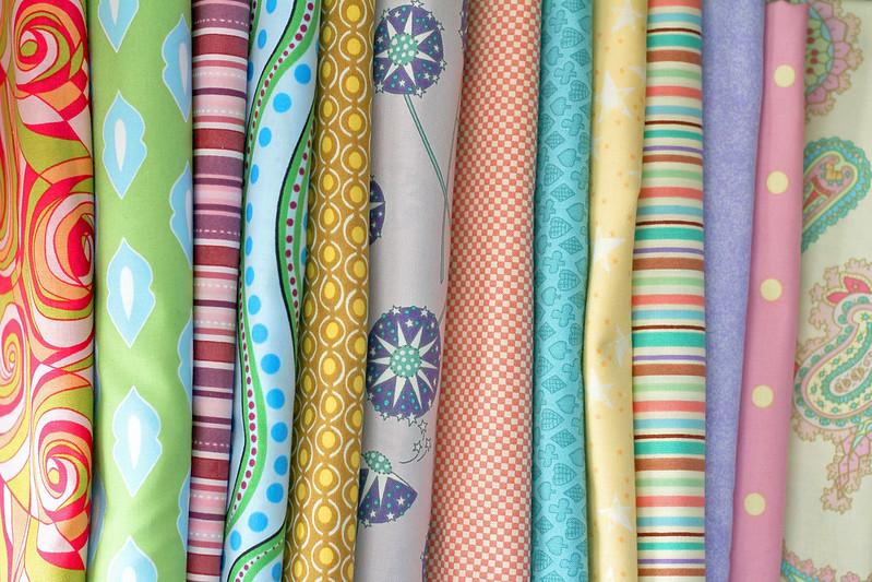 Fabric Addiction