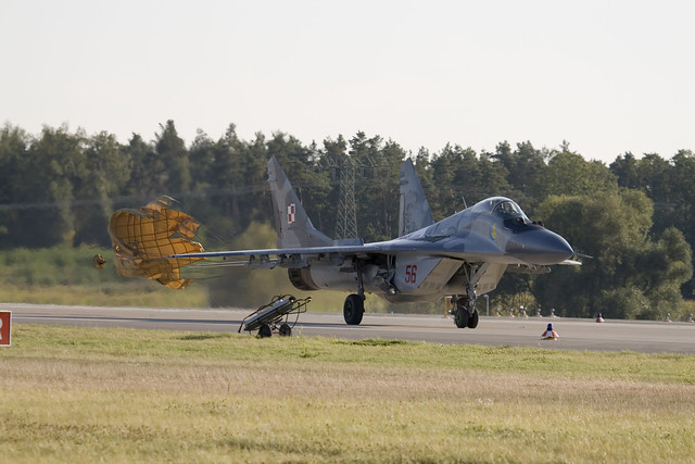 ILA: MiG-29