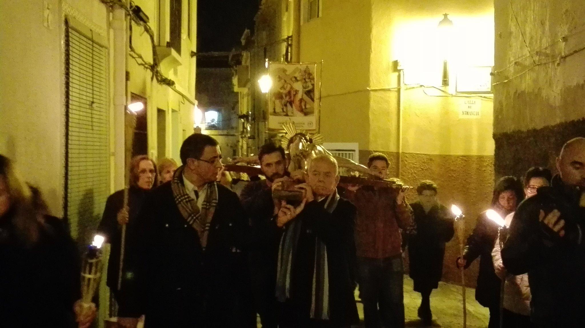 (2016-03-18) - VII Vía Crucis nocturno - Javier Romero Ripoll (021)