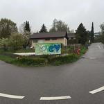 Graffitis 2016 in Town!