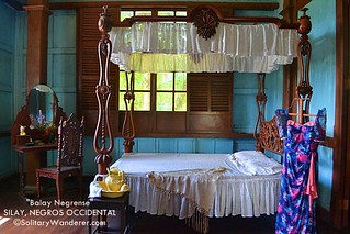 balay-negrense-room | by Aleah Phils