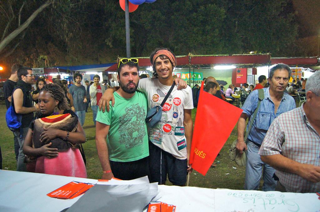 Festa do Avante 2012