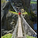 0509 - Carrick-a-Rede Rope Bridge by acschult