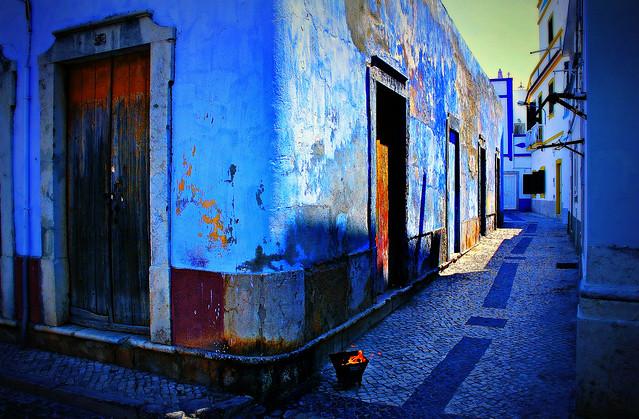 Blue Corner (Explored)