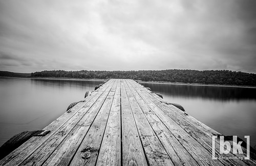 red lake canon river pier dock bank access arkansas norfork 1740l bw110nd