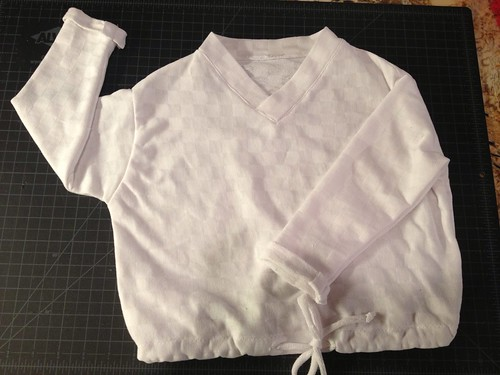 Paulys pullover from Sewing for boys