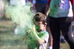 Color Me Rad 5K Run Albany - Altamont, NY - 2012, Sep - 11.jpg by sebastien.barre