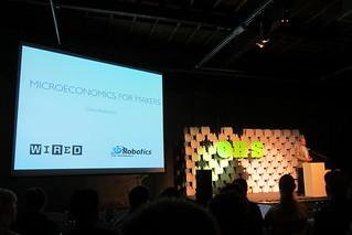 Open Hardware Summit 2012 - Chris Anderson Keynote