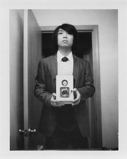 A Self Portrait | by Kevin Kadooka