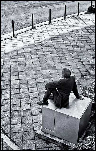 Hombre Solo (Lonely Man)