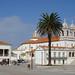 Santuário da Nª Srª da Nazaré, Portugal