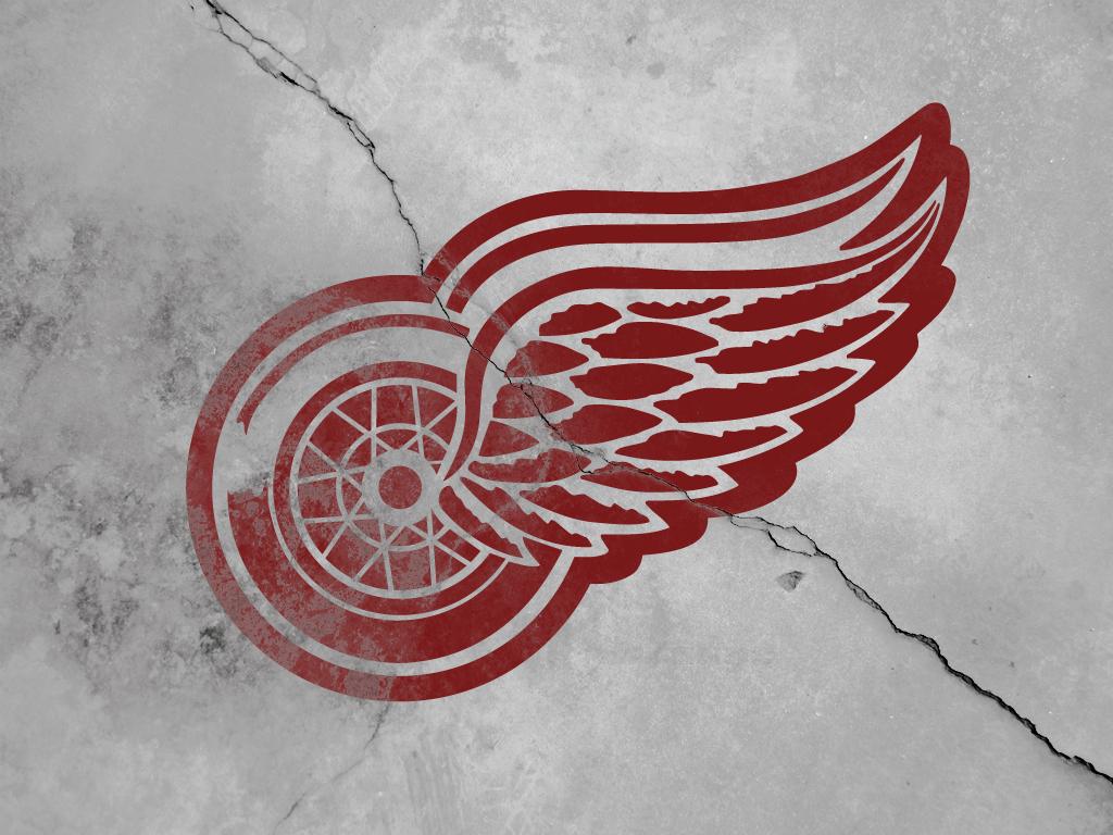 Vintage Detroit Red Wings Wallpaper 02 Vintage Detroit Red Flickr