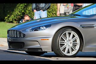 Aston Martin Dbs Cars And Coffee Irvine California Flickr