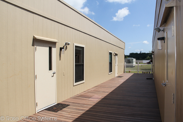 Modular Office Buildings By Rose Office Systems   10,000 Squ ...