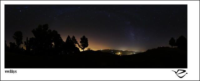 :: Noche en la Cumbre 360º::