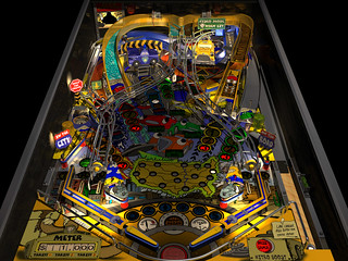 Pro Pinball | by gamesweasel