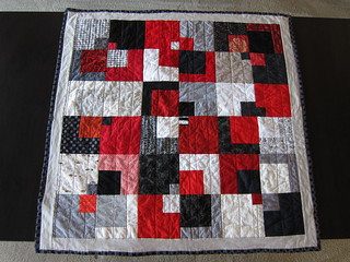 Quilts for Kids Quilt #1