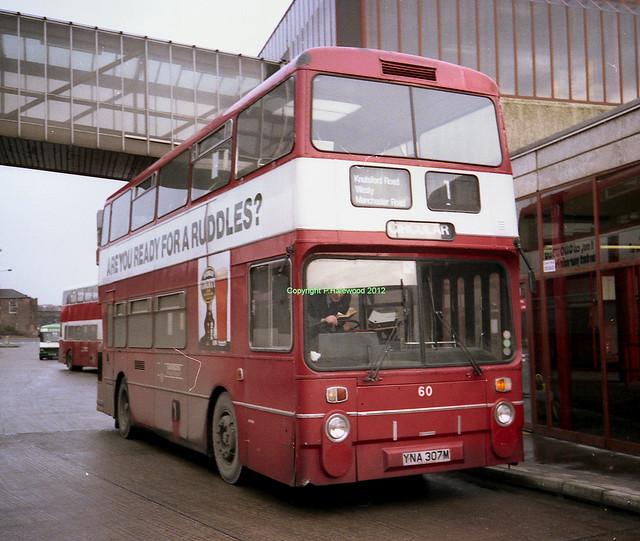 Warrington 60 (YNA307M)