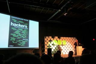 Open Hardware Summit 2012 - Dale Dougherty