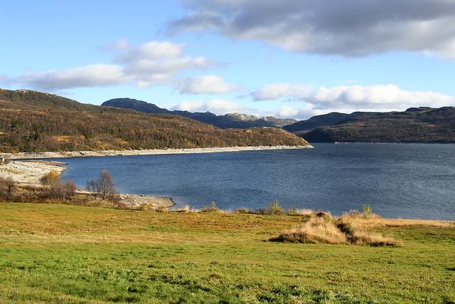 Varland 1.1, Telemark, Norway