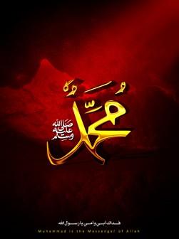 Islamic Wallpaper Muhammad For Iphone 251x336