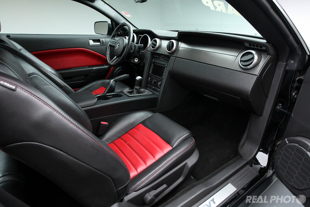 Miraculous 2007 Ford Mustang Gt500 Black 2007 Ford Mustang Gt500 Blac Beatyapartments Chair Design Images Beatyapartmentscom