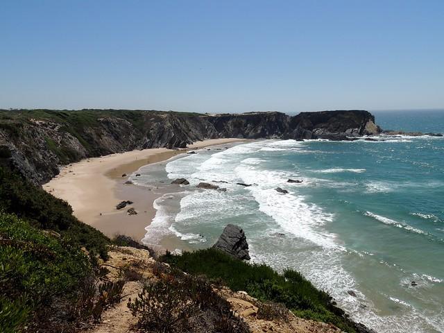 Praia do Machado