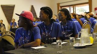 DREAMS Ambassadors Leadership Camp