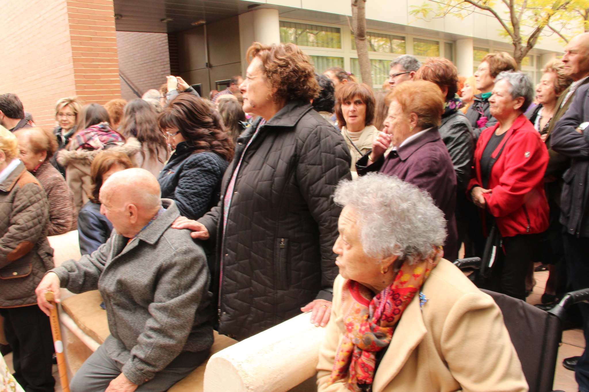 (2016-02-13) - Inauguración Virgen De Lourdes, La Molineta - Archivo La Molineta (091)
