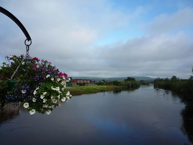 20120817 01 Ireland - Co. Limerick - Limerick