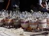 Uherské Hradiště – víno se musí z něčeho pít, foto: Petr Nejedlý