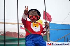 Iquique - Alto Hospicio Paragliding