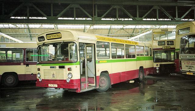 Rossendale 14 (JDK914P)