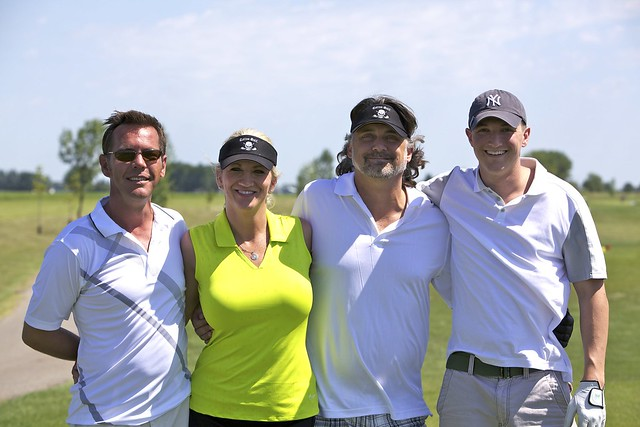 2012 Foundation Golf Tournament
