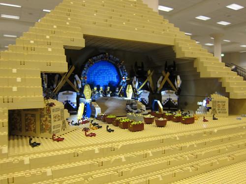 LEGO Stargate SG-1